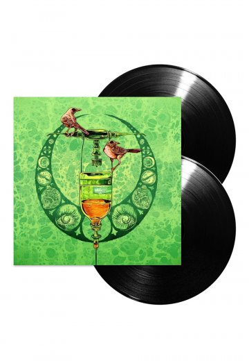 The Acacia Strain - Coma Witch - 2 LP + CD