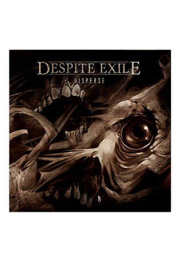 Despite Exile - Disperse - CD