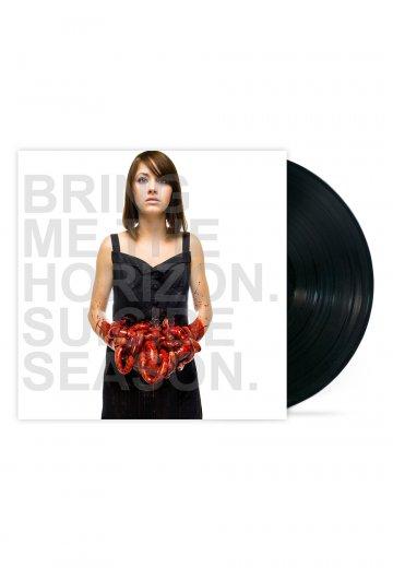 Bring Me The Horizon - Suicide Season - LP