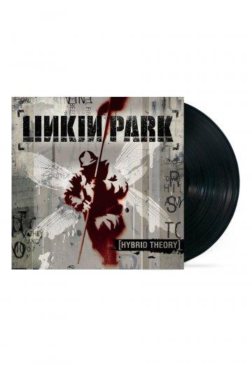 Linkin Park - Hybrid Theory - LP