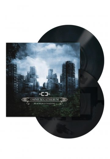 Omnium Gatherum - New World Shadows - 2 LP