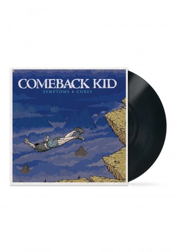 Comeback Kid - Symptoms + Cures - LP