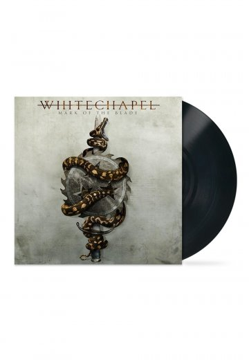 Whitechapel - Mark Of The Blade - LP