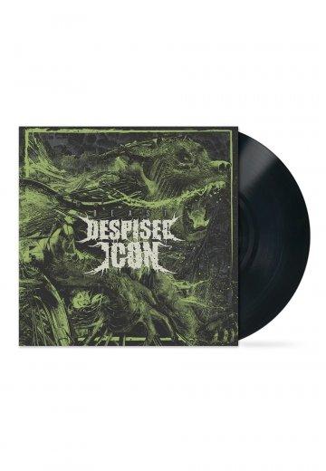 Despised Icon - Beast - LP
