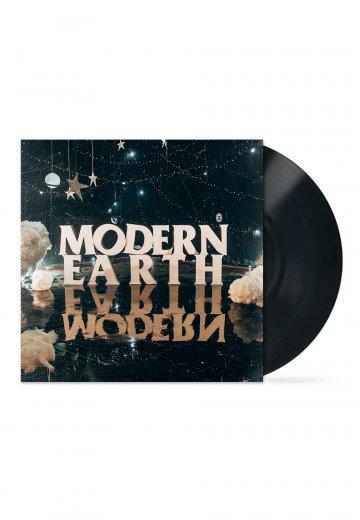 Landscapes - Modern Earth - LP