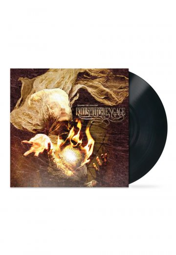 Killswitch Engage - Disarm The Descent - LP