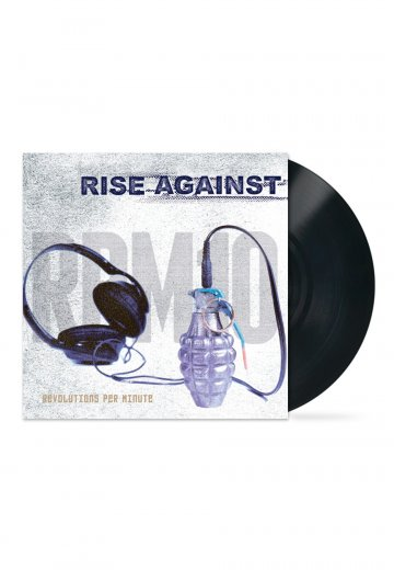Rise Against - RPM10 - LP