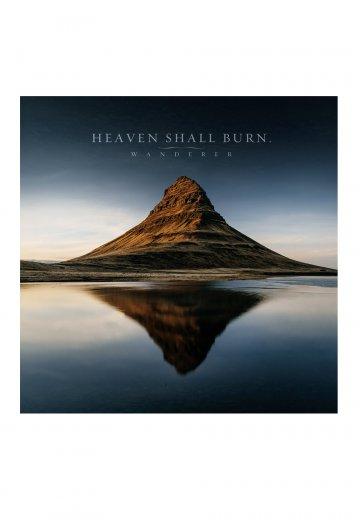 Heaven Shall Burn - Wanderer - CD