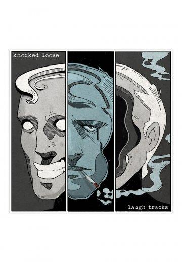 Knocked Loose - Laugh Tracks - CD