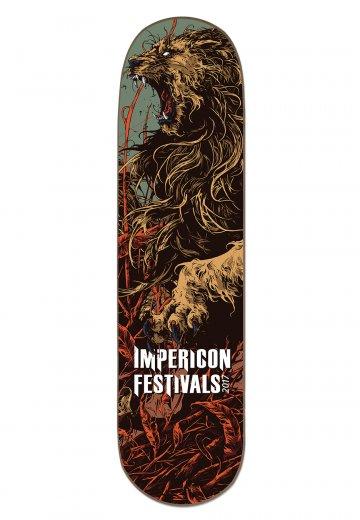 Impericon - Festivals 2017 - Skate Deck