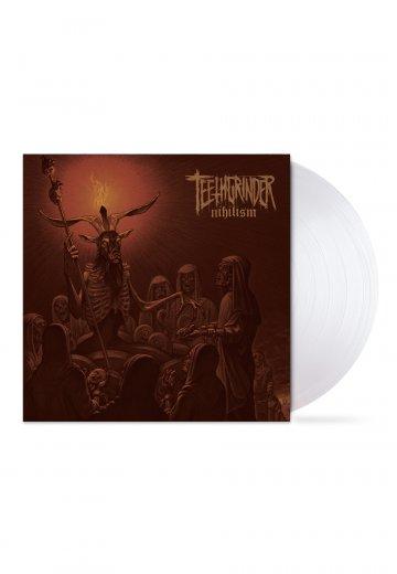 Teethgrinder - Nihilism Clear - Colored LP
