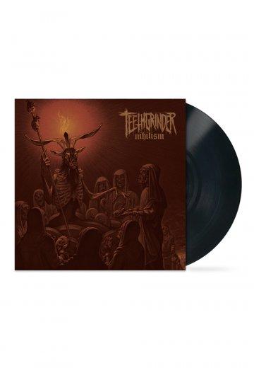 Teethgrinder - Nihilism - LP