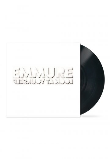 Emmure - Look At Yourself - LP