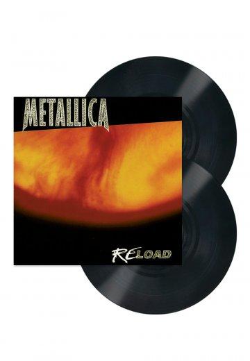 Metallica - Reload - 2 LP