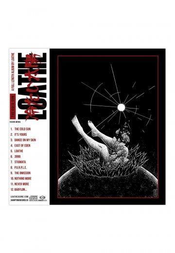 Loathe - The Cold Sun - CD