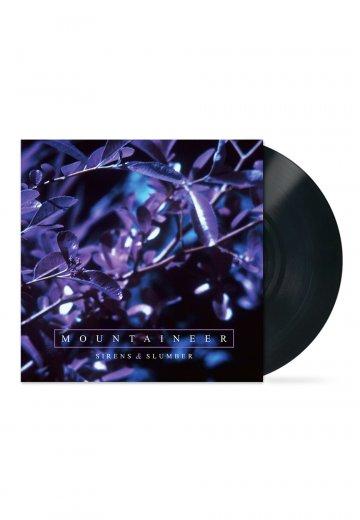 Mountaineer - Sirens & Slumber - LP