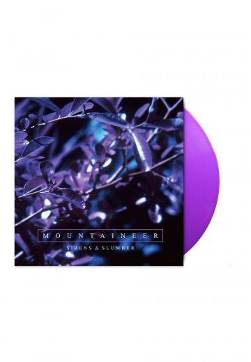 Mountaineer - Sirens & Slumber Purple - Colored LP