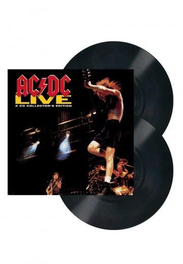 AC/DC - Live (Collectors Edition) - 2 LP