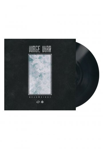 Wage War - Deadweight - LP
