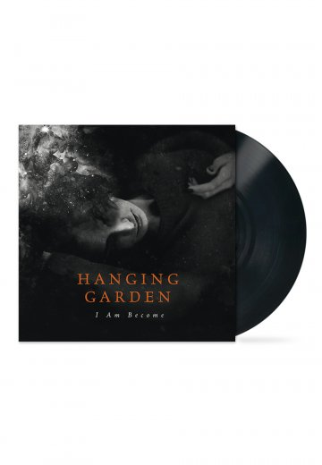 Hanging Garden - I Am Become - LP