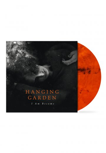 Hanging Garden - I Am Become Orange Smoked - Colored LP
