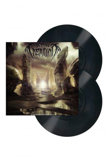 Beyond Creation - Earthborn Evolution - 2 LP