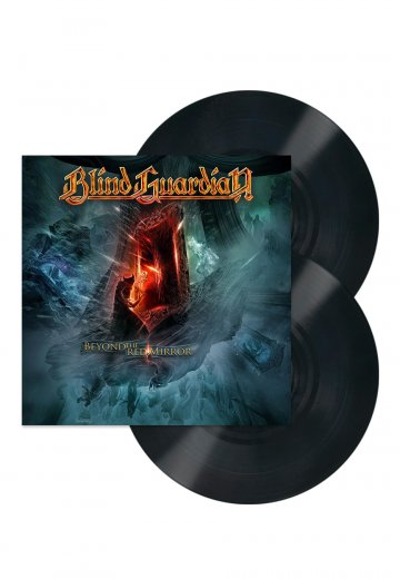Blind Guardian - Beyond The Red Mirror - 2 LP