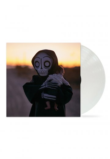 Senses Fail - If There Is Light, It Will Find You White - Colored LP