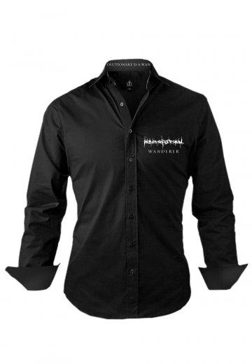 Heaven Shall Burn - Limited Signature Wanderer Slim Fit - Shirt