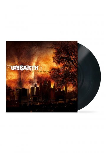 Unearth - The Oncoming Storm - LP