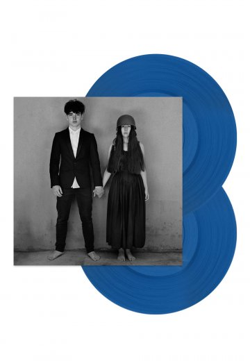 U2 - Songs Of Experience (Limited) Blue - Colored 2 LP