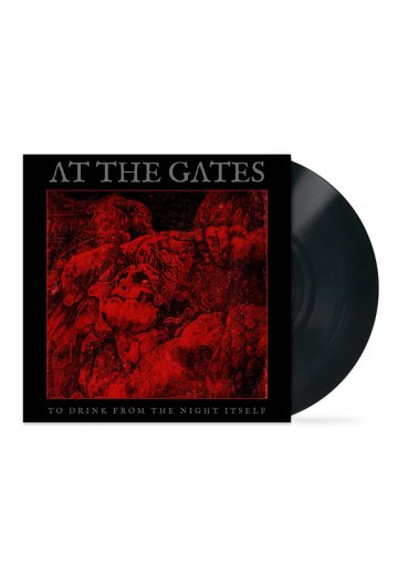 At The Gates - To Drink From The Night Itself - LP