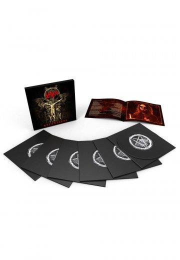 Slayer - Repentless - 6,66 Inch Box