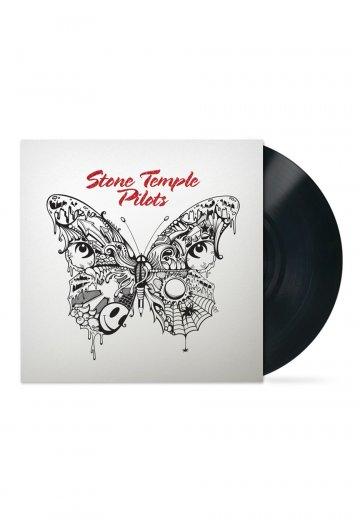 Stone Temple Pilots - Stone Temple Pilots - LP