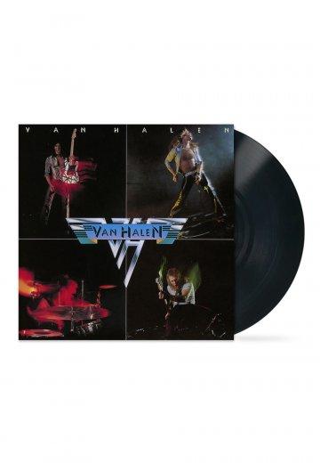Van Halen - Van Halen - LP