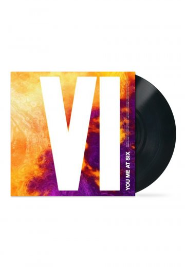 You Me At Six - VI - LP