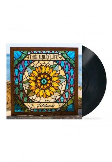 This Wild Life - Petaluma - LP