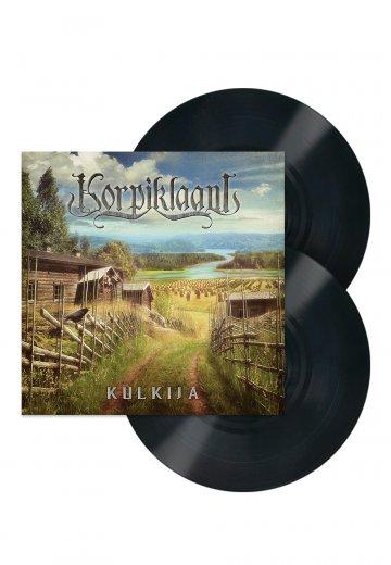 Korpiklaani - Kulkija - 2 LP