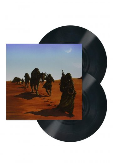 Sleep - Dopesmoker - 2 LP