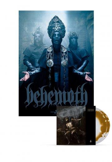 Behemoth - I Loved You At Your Darkest Vinyl Special Pack - Poster
