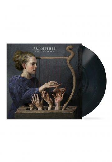 Promethee - Convalescence - LP