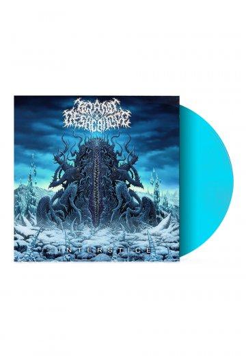 Brand Of Sacrifice - The Intersice Light Blue - Colored LP