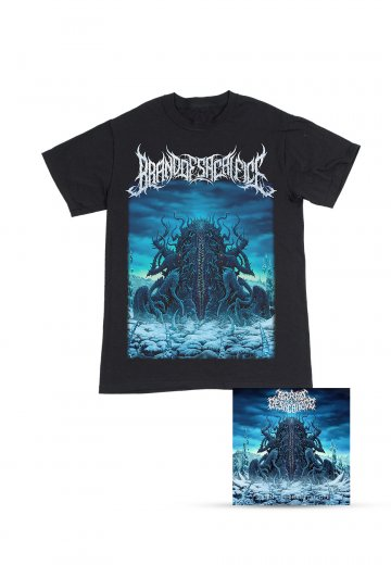 Brand Of Sacrifice - The Interstice Special Pack - T-Shirt