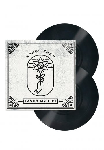 Various Artists - Songs That Saved My Life Vol.1 - 2 LP