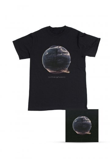 Silent Planet - When The End Began Special Pack - T-Shirt