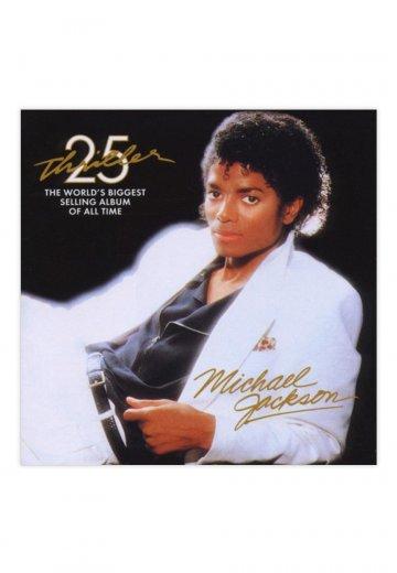 Michael Jackson - Thriller (25th Anniversary Edition) - CD
