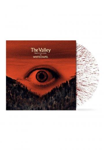 b46d46fb4 Whitechapel - The Valley Blood - Splattered LP - Official Death Metal  Merchandise Shop - Impericon.com US