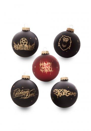 Impericon - Collectors Edition Xmas - Ball Set