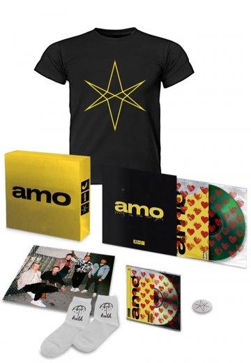 Bring Me The Horizon - amo Impericon Box Set Special Pack - Socks