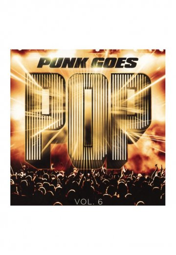 Various Artists - Punk Goes Pop 6 - 2 CD